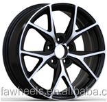 ALLOY WHEELS FOR CAR CHIPING XINFA FACTORY