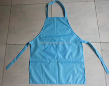 apron/ double sided apron/ promotional apron