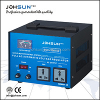 high capacity three phase compensated voltage stabilizer 150kva for industry