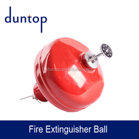 Boat Fire Extinguisher Ball
