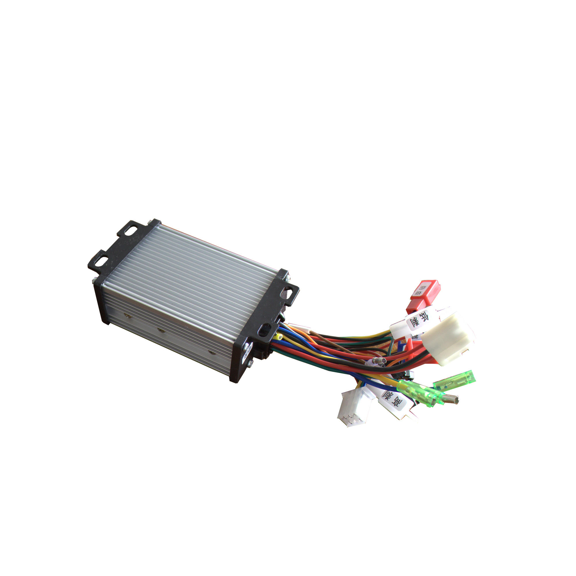 Wholesale China Scooter Controller Online Buy Best 36v Electric Wiring Diagram Factory Shipment 350w 6 Tube Bike Strongscooter Strong