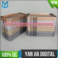 Guangzhou warehouse back cover full housing kit for iphone 6 with original color
