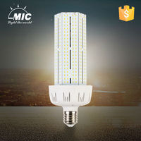 Discounts 360 degree beam 100w led corn cob light 30w 80w
