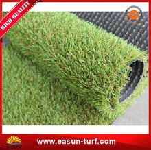 pu backing artificial lawn fake elephant grass