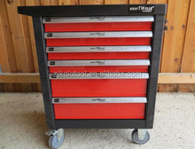 Lockable tool box roller cabinet with drawers from China OEM manufacturer