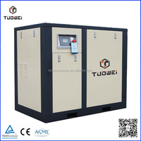 45kw China electric air compressor for tires