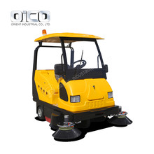 E800W Pavement Sweeper Distributor Road Sweeper Sweeping Machine Parking Lot Sweep Machine