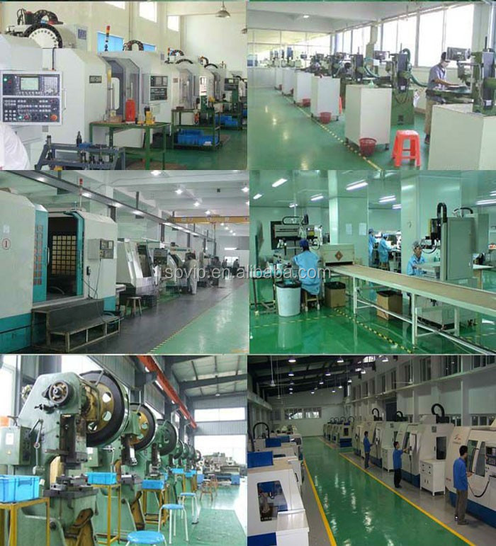 New 2017 product Selling good design durable cnc machining parts