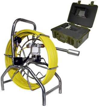 HL45-C40 pipe inspection camera for sale