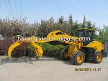 ZL920 model small sugar cane loader with CE, extended arm