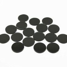black onyx slices loose gems black onyx stones 80mm 100mm