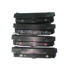 Toner Cartridge CF360 361 362 363 for HP original LaserJet Pro 553 552 M553 M552 M553DN M553N m553X M552DN(508A)