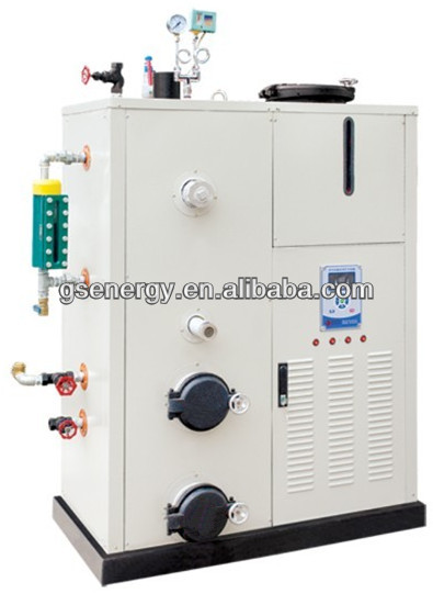 Top selling in Europe Automatic biomass steam generator price