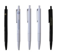 Hot sales Cheap promotional Plastic pen ballpoint pen manufacturer