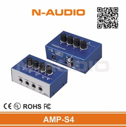 Hot sale factory direct price active speaker power amplifier Sold On Alibaba