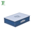 High Quality Cosmetic Makeup Packaging Box With Custom Printed