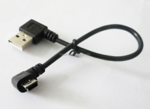 Made in China Factory Micro USB/ Left Angle USB Cable t Cable/Connections high quality 3.5MM tousb2.0