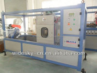 Extrusion Blow Moulding Machines Plastic PE Pipe Extrusion/Production Line