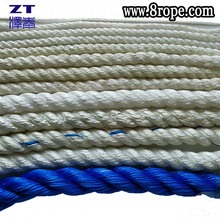 Zetai Polypropylene/polyethylene multifilament Twisted rope