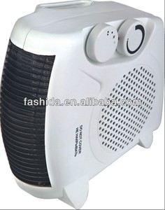 hot sales fan heater 1000W/2000W with GS/CE/ROHS