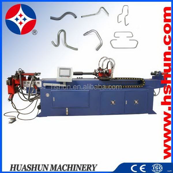 HS-SB-38NCMP excellent quality new products metal processed pipe bending machine