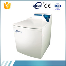 High quality table top high speed medical lab centrifuge Blood Bank Centrifuge