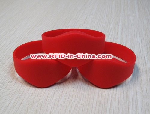 Factory Price Hospital Patient RFID ID Wristbands for Wholesale