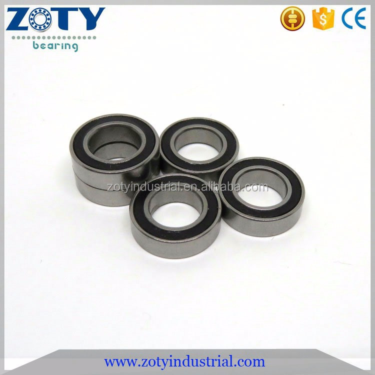 ABEC3 High Quality Tail rotor Bearing 3*8*3mm