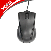 Amazon Top Seller 2018 China Factory Bulk Cheap Drivers 3D Optical Wired USB Mouse for Computers Laptops and desktops