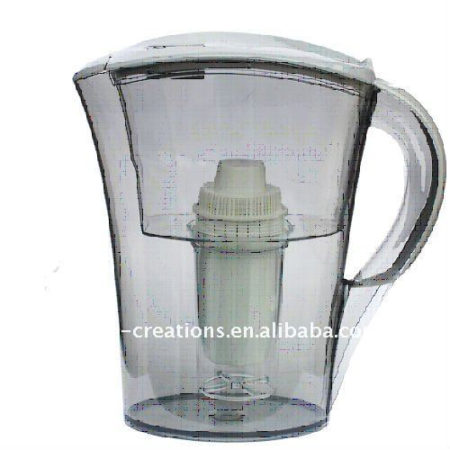 Water Pitcher,filtering pitcher,energy pitcher JM-Wp1(2.0L) alkalized water ionizer