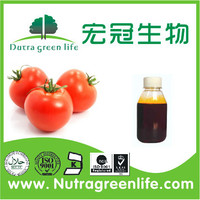high quality factory supply Lycopene Tomato Extract (Fruit Extract) Lycopene oil 5~30% Powder5~90% essential oil
