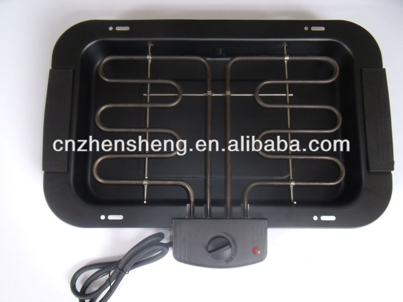 portable Electric Barbeque Grill