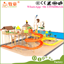 2016 Cool Summer Children Indoor Water Park Games