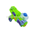 High plastic material crystal water bullet fireworks gun toy with 7P Certificate