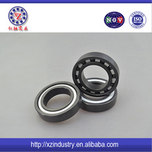 S685ZZ Stainless Steel Premium ABEC-5 Ball Bearing With Si3N4 Ceramic Balls (Silicon Nitride) 5mm x 11mm