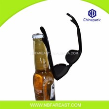 Fashion custom High Quality Fashion personalize both ends bottle opener