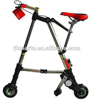 Mini Fold Bike Buy Mini Pedal Bike Hummer Folding Bike