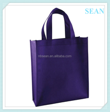 Factory wholesale non woven rice bags for promotion