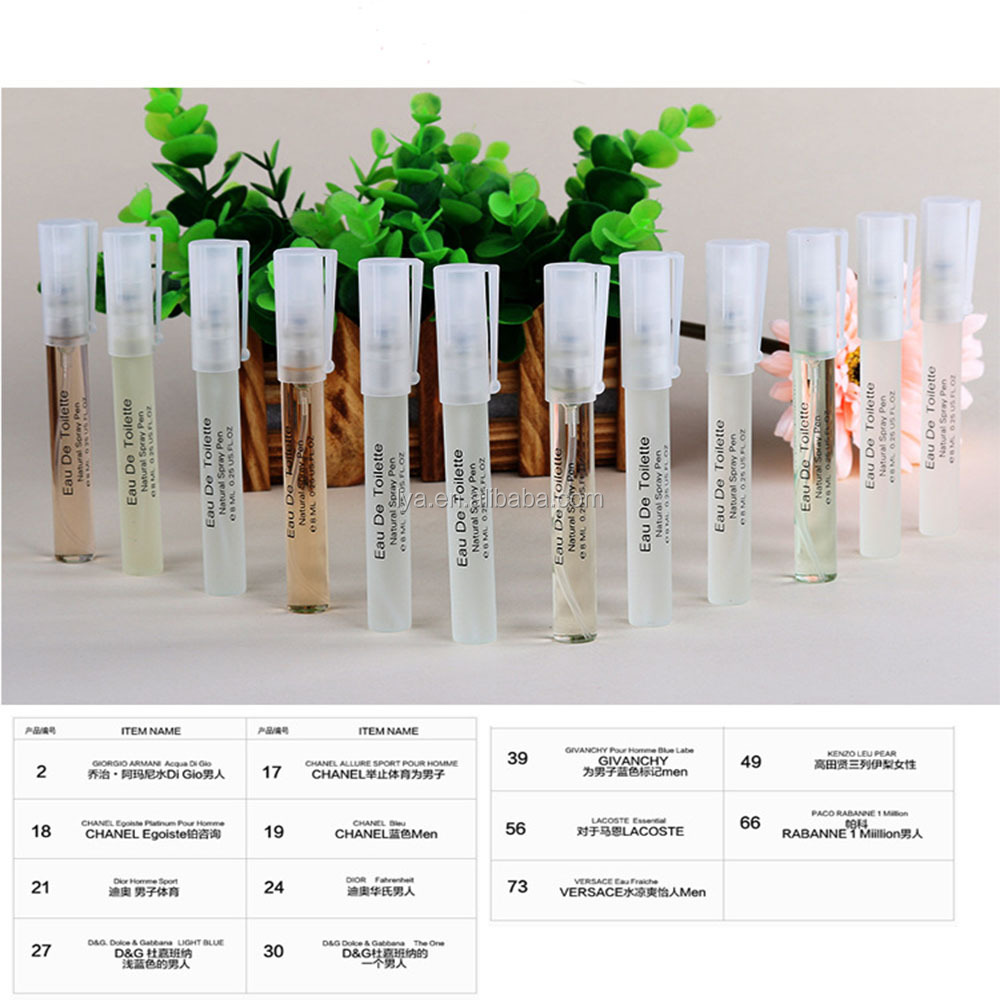 8ml Sweet Perfumes And Fragrances pen perfume brands