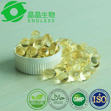 vitamin e 10 ml softgel capsule for reduce platelet adhesion and aggregation