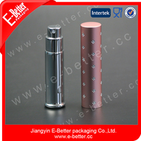 Mini Aluminum Glass Refillable Perfume Bottles with Cheap Price