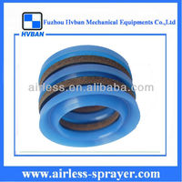 Gasket and Seal(the top half) for HVBAN airless paint sprayer
