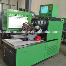 BCS619 fuel injection pump test bench used