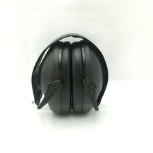 GE69011 cheapest foldable hunting earmuff,super light ear defender for shooting