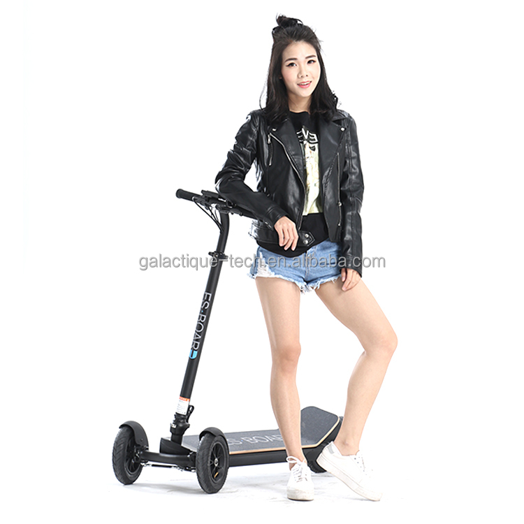 Factory Directly Sale New Designs Warehouse Electric Scooters Aluminium Electric Scooter
