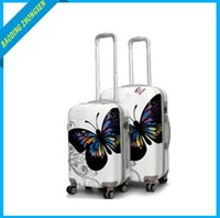ABS PC Trolly bag Luggage case