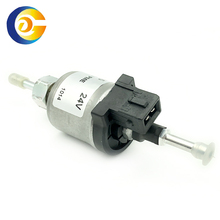 Promotional electric 12 volt oil transfer pump