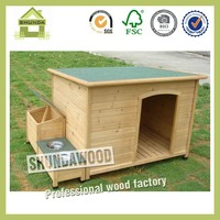 SDD0603 Removable Waterproof Dog Kennel