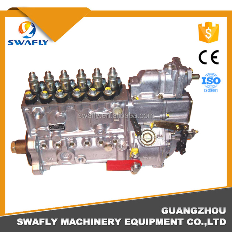 engine part injection pump for 4D31 6D34 S6K 6D14 6D15 6D16 6D20 6D22 S4F S4K 4M406D24 6DS7