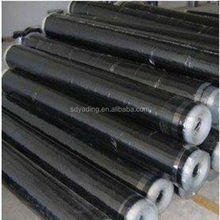 High polymer self adhesive waterproofing material/roofing membrane /asphalt roll